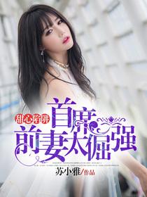 甜心陷阱:首席前妻太倔强