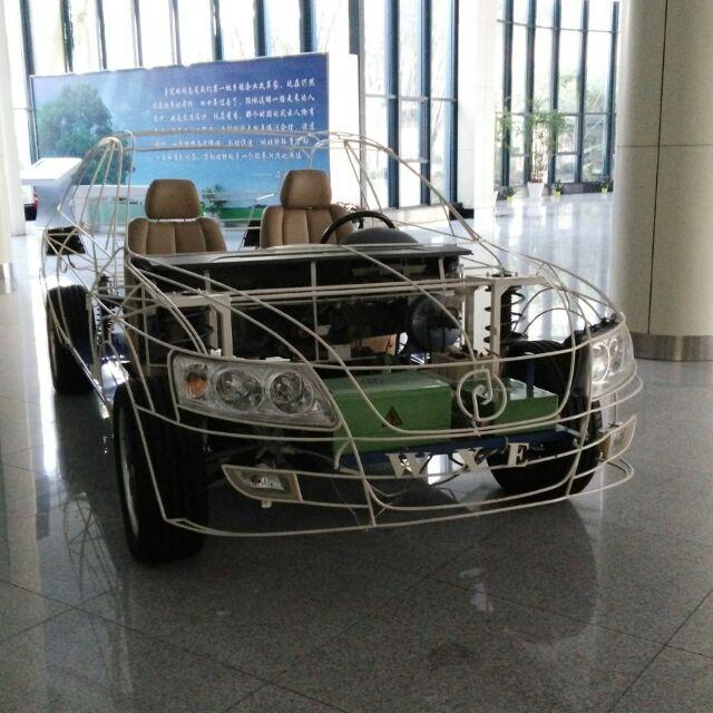 龚海峰(机器人及自动化设备供应)